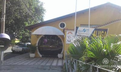 Salão Comercial Para Locação, Vila Rezende, Piracicaba - Sl0017. - Sl0017