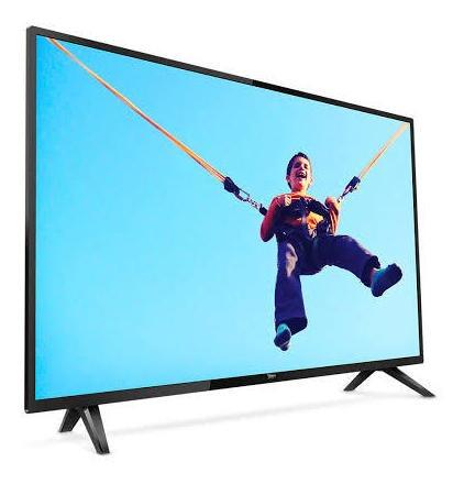 Smart Tv 32p Slim Led Hd Philips