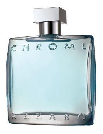 Azzaro Chrome - Eau De Toilette - Perfume Masculino 200ml