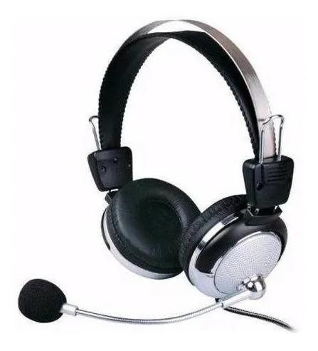 Fone De Ouvido Headset Souye Sy-301