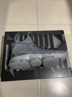 Tenis Lebron James Xv Nike - N. 28 Nuevos Originales