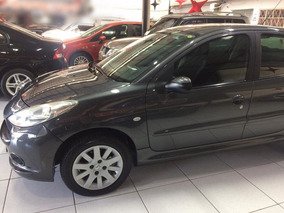 Peugeot 207 Sedan Passion Xs-a 1.6 16v Flex (tiptr) 4p