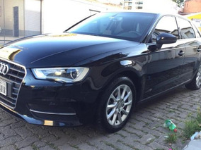 Audi A3 1.4 Sportback Tfsi Attraction S-tronic 5p