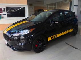 Ford Fiesta St 2018 Nuevo 0km