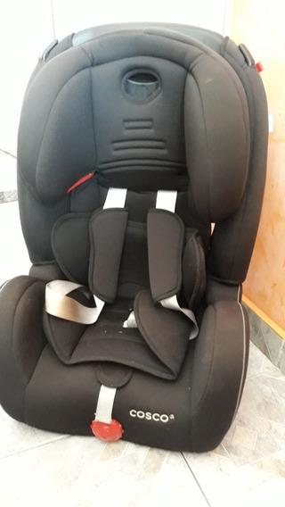 Cadeira De Criança Para Auto Cosco