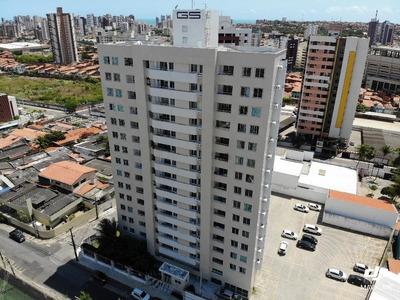 Apartamento Em Papicu, Fortaleza/ce De 90m² 3 Quartos À Venda Por R$ 339.000,00 - Ap230601