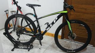 Bicicleta Mtb Carbono Slp Limited R29 // Envío Por Via Cargo