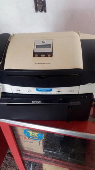 Impressora Hp J3600