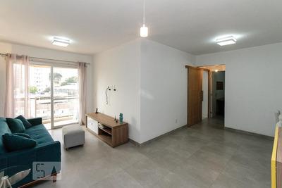 Apartamento No 7º Andar Mobiliado Com 2 Dormitórios E 1 Garagem - Id: 892906742 - 206742