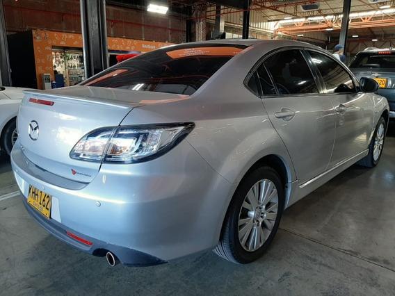 Mazda 6 All New 2010 Cc 2.5 Automatico Excelente Estado