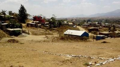 Lotes En Venta En San Pedro Ixtlahuaca, Oaxaca
