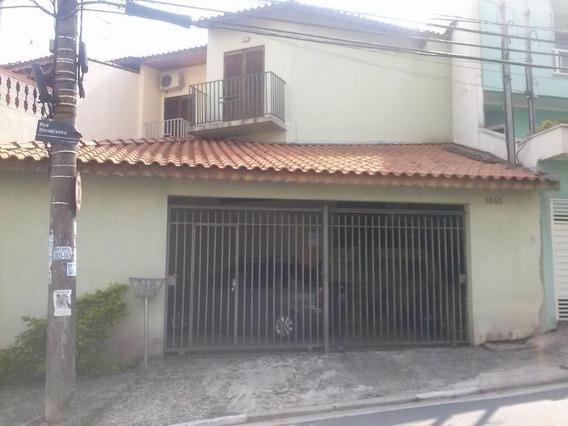 Sobrado Em Parque Do Carmo, São Paulo/sp De 62m² 2 Quartos À Venda Por R$ 380.000,00 - So234336