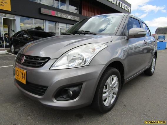 Suzuki Swift Sedan