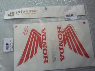 Adesivo (faixa) Pop-110 16 Branca 000130