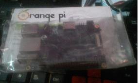 Vendo Orange Pi Pc+fonte