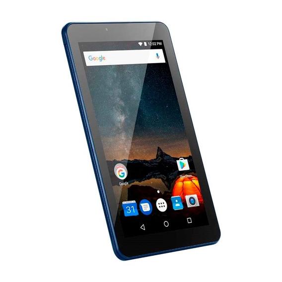 Tablet 7 Polegadas M7s Plus Multilaser Nb274 Quad Core Bt