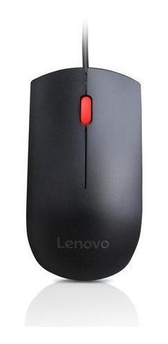 Mouse Usb Lenovo Essential