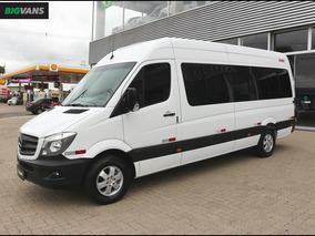 Sprinter 2019 415 Bigvan Elite 19l Dubai Desert Branca (7697