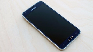 Samsung Galaxy S5 - 16 Gb