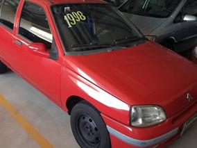 Renault Clio 98 1.6 16v Rn 5p Feirao!!!!