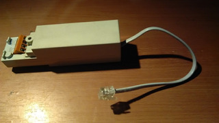 Adaptador Contrachapa Panasonic Kx-t30866