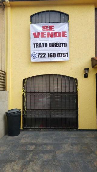 Casa Ubicada En El Fraccionamiento Campo Real