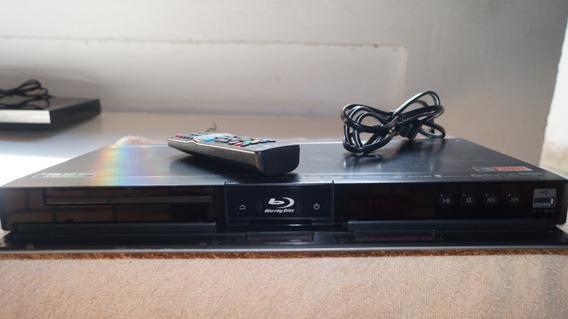 Blu-ray Player Lg Topo De Linha 3d Wifi Dolby Atmos Dtsx Top