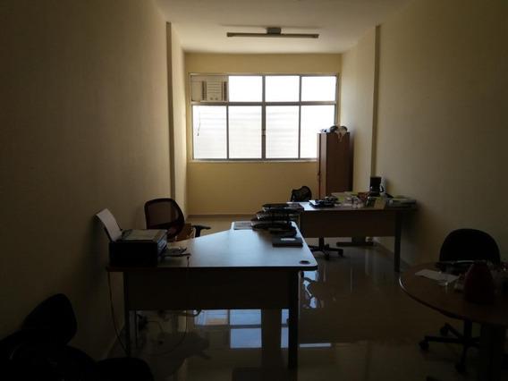 Sala Em Centro, Rio De Janeiro/rj De 30m² À Venda Por R$ 130.000,00 - Sa271608
