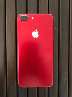 iPhone 7 Plus 128gb Usado