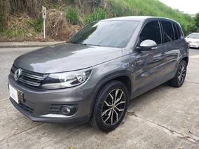 Volkswagen Tiguan 2.0 Aut 4x2 2014 (589)