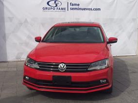 Volkswagen Jetta Sportline 2.5 Aut 4 Puertas