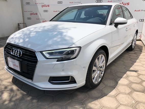 Audi A3 1.4 Sedán Select At Dsg 2020