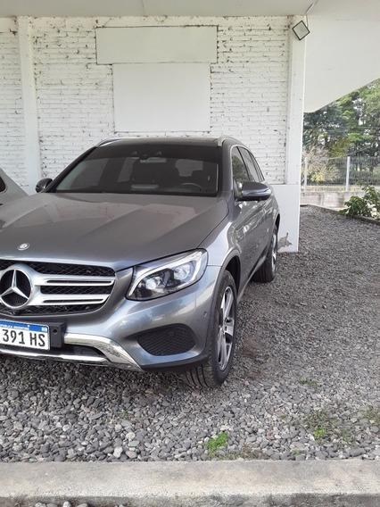 Mercedes-benz Clase Glc Glc300 Amg Line