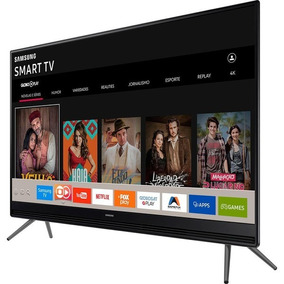 Smart Tv Led 49 Samsung Un49k5300 Wi-fi 2 Hdmi - Mostruário