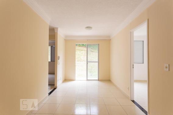 Apartamento Para Aluguel - Vila Marieta, 3 Quartos, 52 - 893016886