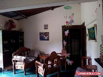 Casa Y Terreno En Venta En Colonia Tovar (oportunidad)
