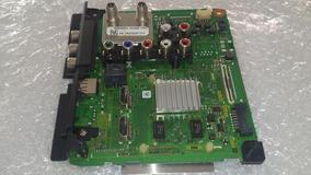 Placa Principal Tv Panasonic Tc 50a400b - Tnp4g569va V7514