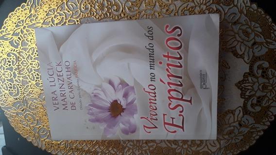 Livro Vera Lucia Marinzeck