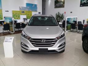 Hyundai Tucson 1.6 16v T-gdi Gasolina Gl Ecoshift 2017/2018