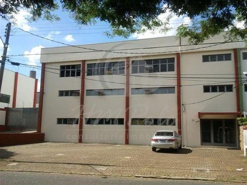 Imagem 1 de 8 de Prédio Para Aluguel Em Jardim Santa Genebra - Pr035035