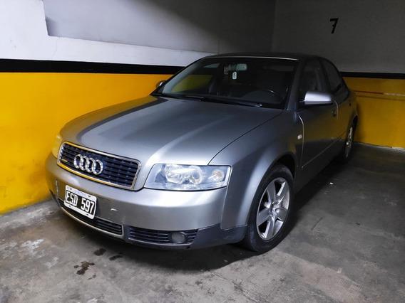 Audi A4 1.8 T Quattro 2004