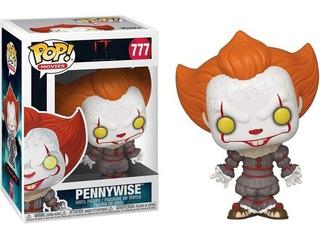 Figura Funko Pop It 2 Pennywise Open Arms 777 Mejor Precio