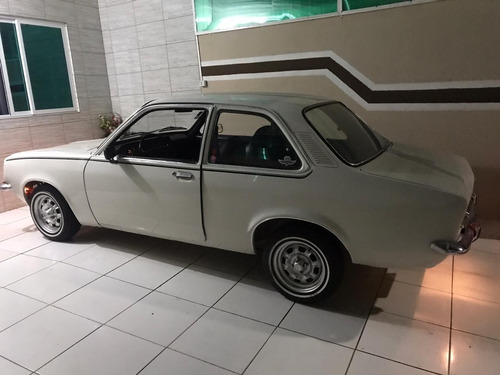 Chevrolet  1978 Motor Cardam