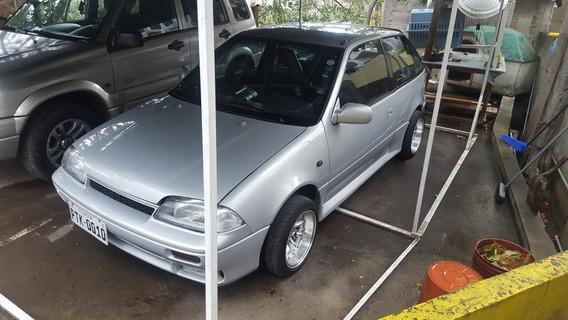 Suzuki Forsa 98