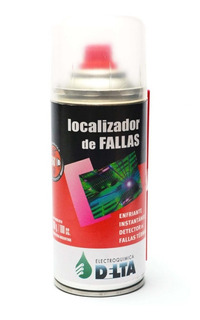 Localizador De Fallas Frio Extremo 160gr Delta... Anri Tv!