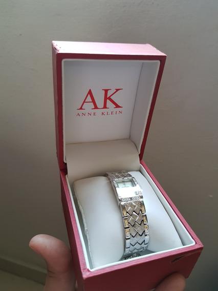 Reloj Anne Klein Sin Usar