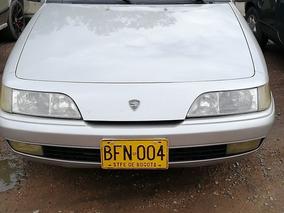 Daewoo Espero Sedan