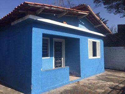 Casa Em Jacareí Bairro Parque Meia Lua - V7216 7faac30de44a3