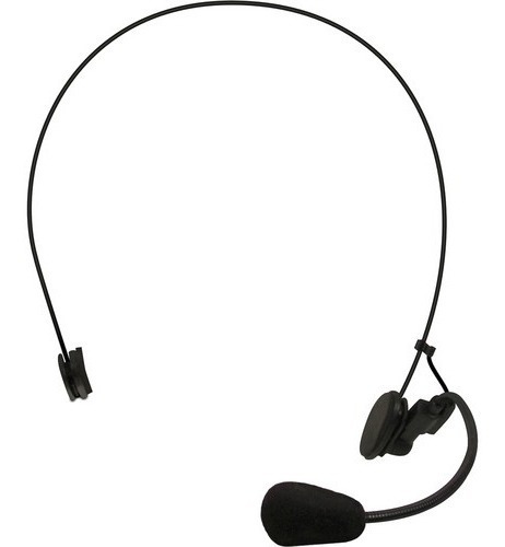 Nady Hm-5u - Microfone Tipo Headset Série Headmic