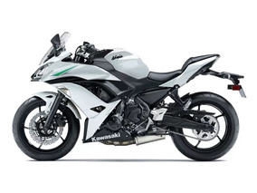 Kawasaki Ninja 650, Nueva En Caja, 1 Año De Garantía